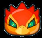 幻獣・朱雀のアイコン