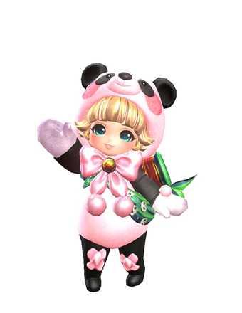 バンブーガール☆リンリンのアイコン