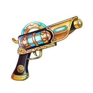 魔法銃の画像