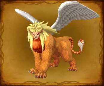 獣王グノン(第二形態)の画像