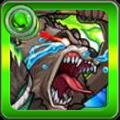 かちかち山の狂獣 渇血狸の画像