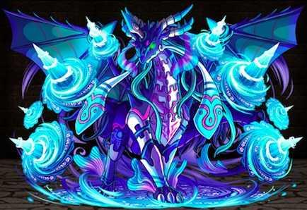 青龍水神アンセムの画像