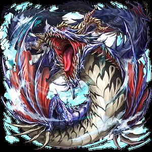 [狂食の蛇竜]ローガンスの画像