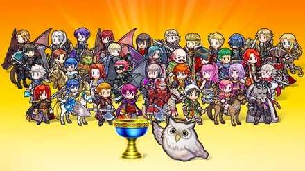 英雄の聖杯1