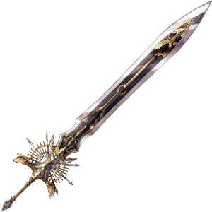 戦神の剣の画像