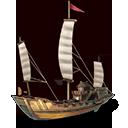 砂船の画像