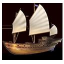 広船の画像