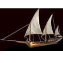 ジーベック船の画像