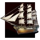 軽レイジー船の画像