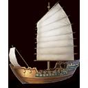 樽廻船の画像
