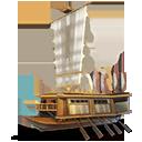安宅船の画像