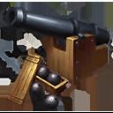 噴火砲の画像