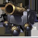 軍団砲の画像