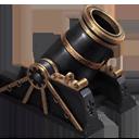 臼砲の画像