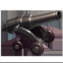 大口径砲の画像