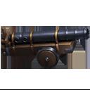後装式大砲の画像