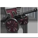 榴弾砲の画像