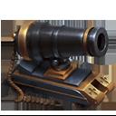 短距離艦砲の画像
