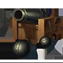 ファルコン砲の画像