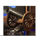 鎖弾砲の画像