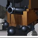 軽ファルコン砲の画像