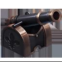 滑腔砲の画像
