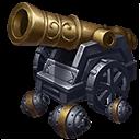 サラマンダー砲の画像
