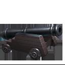 大砲の画像