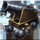 バルカン砲の画像