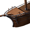 船首台の画像