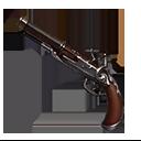近護衛隊銃