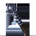 修道士の杖