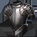 近衛騎士の鎧