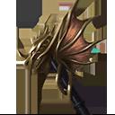 飛竜の権杖