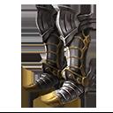 戦神の長靴