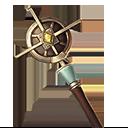 司祭神の杖