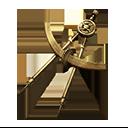 黄金の羅針盤