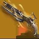 伯爵の剣銃