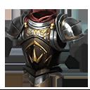 ゴシック式黄金鎧
