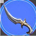 ペルシアナイフ