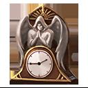 天使の置き時計