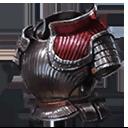 ダークレット連環の鎧