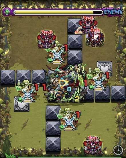 ヴィーラ(轟絶・究極)のステージ3攻略.jpg