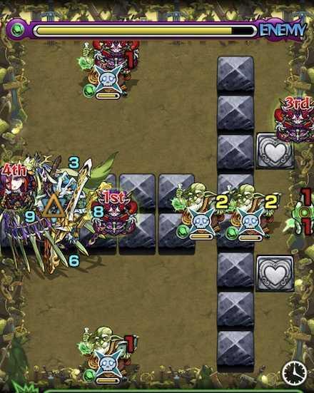 ヴィーラ(轟絶・究極)のステージ4攻略.jpg