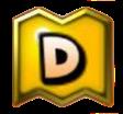 魔導書Dのアイコン