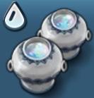 エナジーの水瓶