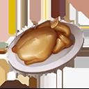 鶏肉の画像