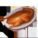 アヒル肉の画像