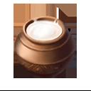 ヤギミルクの画像