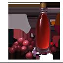 ブドウ酢の画像